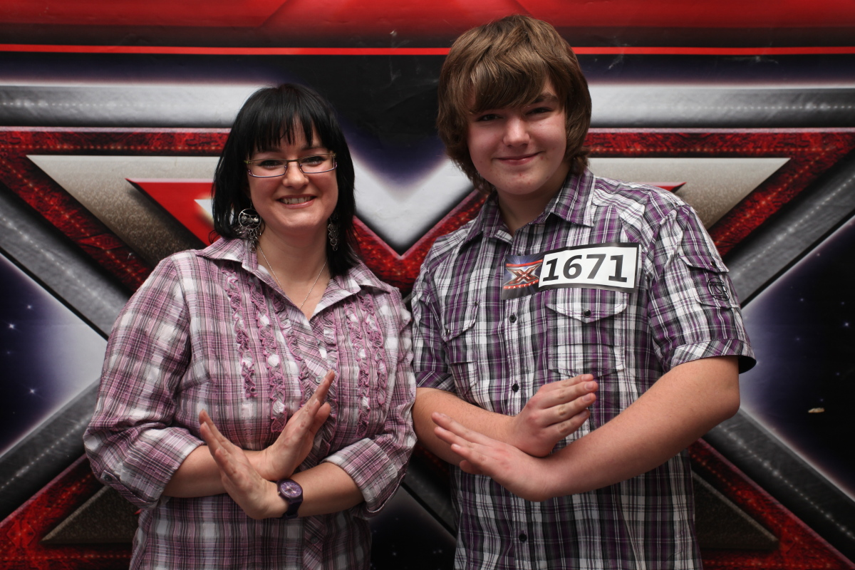 Tamara i Adrian Kuban - uczestnicy 4. odcinka 1. edycji